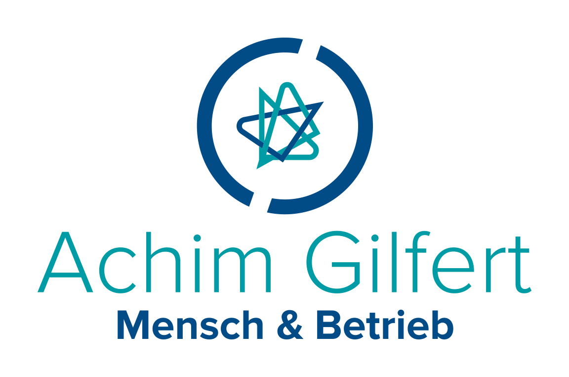 Achim Gilfert - Mensch & Betrieb